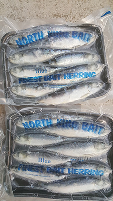 Blue Label Herring